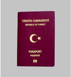 Umuma Mahsus Pasaport