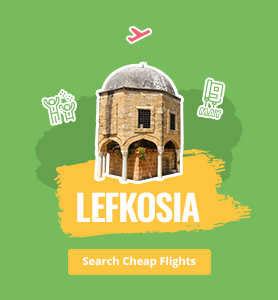 flights to Nicosia