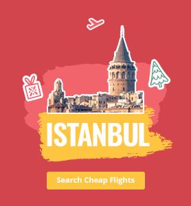 İstanbul flights