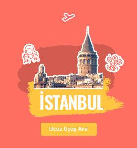 İstanbuluçak bileti