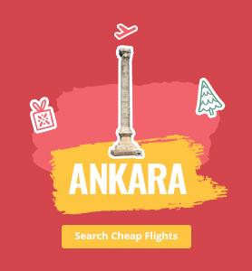 Ankara flights