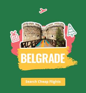 Belgrade flights
