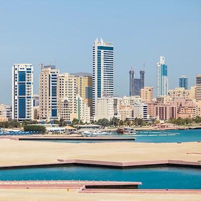 Bahreyn Uçak Bileti