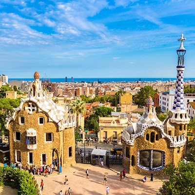 Barcelona Flight Tickets
