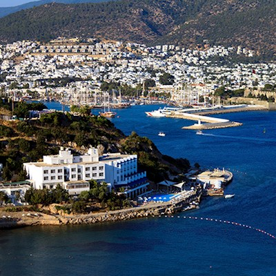 Flights to Bodrum