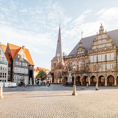 Billigflüge nach Bremen