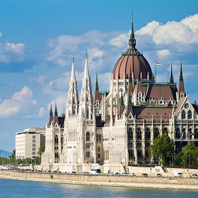 Flights to Hungary
