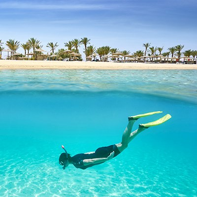 Hurghada Flight Tickets