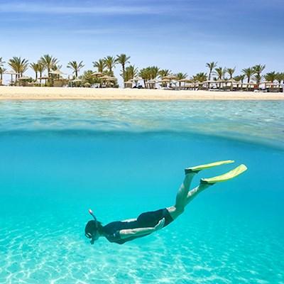 Vols Pas Cher Hurghada