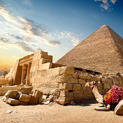 Vols pas cher Caire