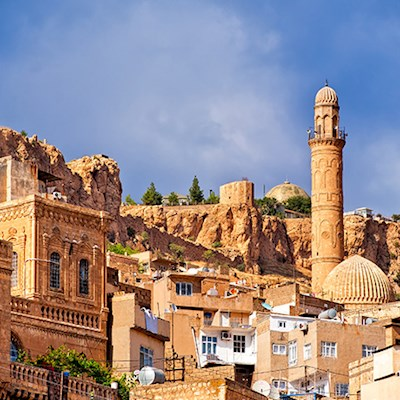 Mardin Flight Tickets