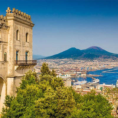 Flights to Naples