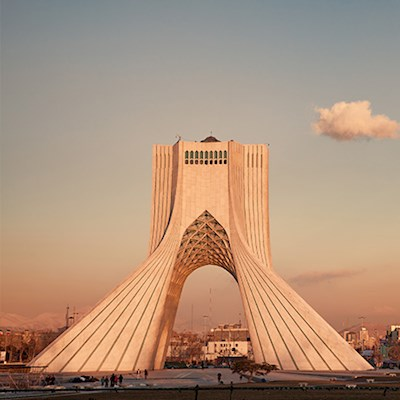 Tehran Flight Tickets