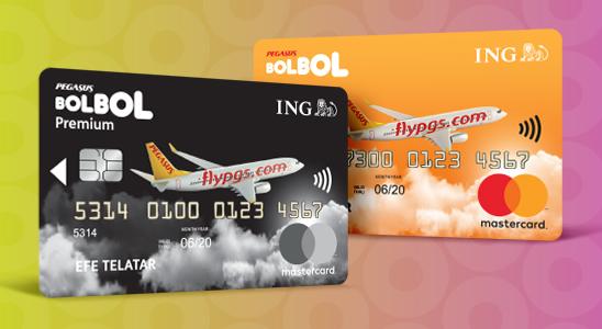 Carta ING Pegasus BolBol