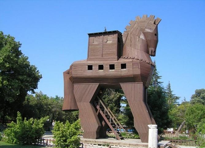 Trojan Hors