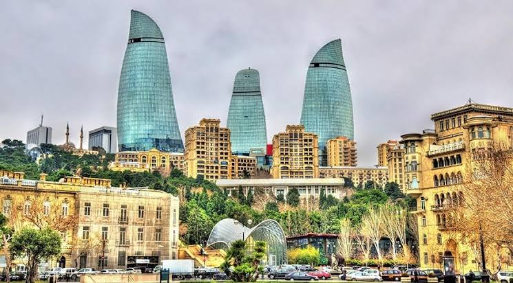 Baku travel guide