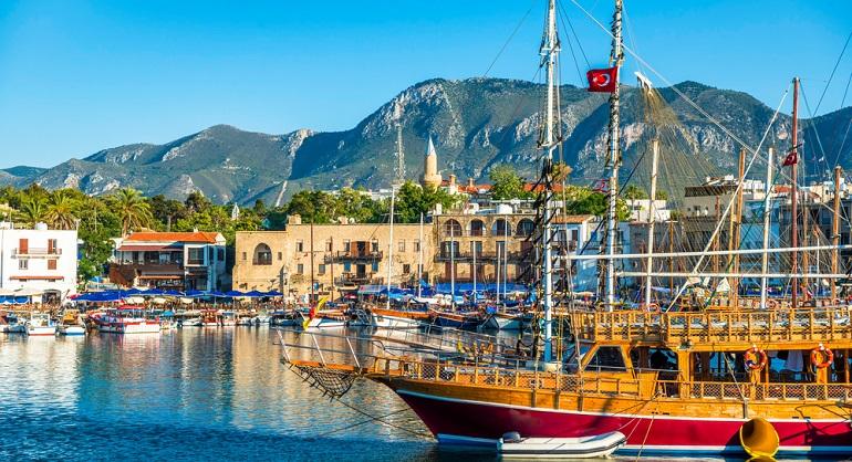 Kıbrıs pasaportsuz seyahat