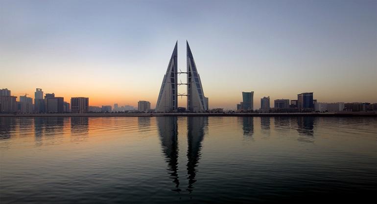 Bahreyn travel guide