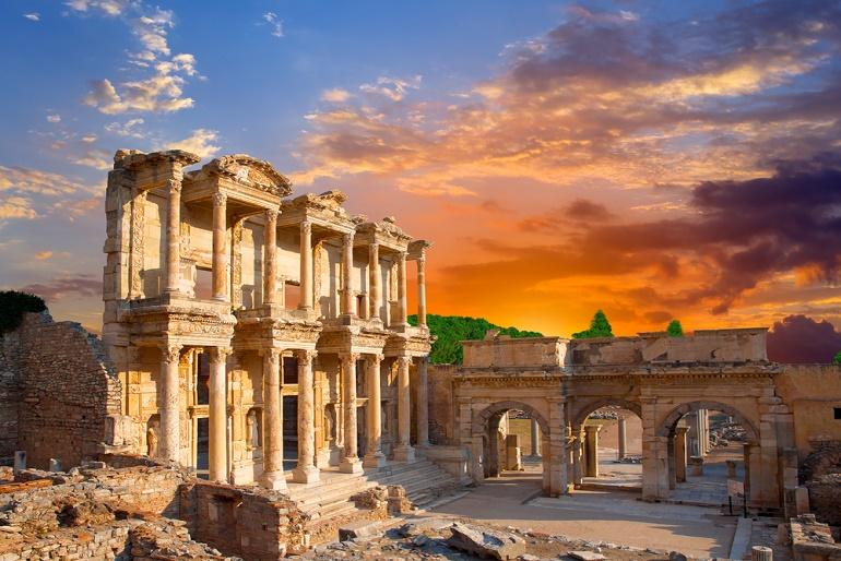 İzmir Ephesus