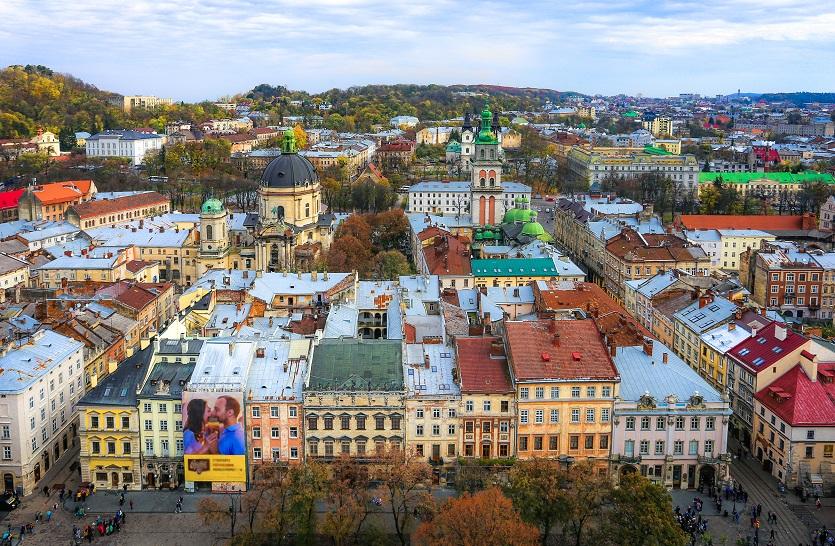 ukrayna pasaportsuz gidilen ülkeler