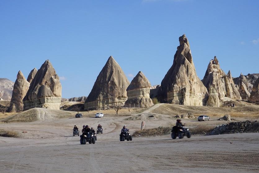 Kapadokya ATV