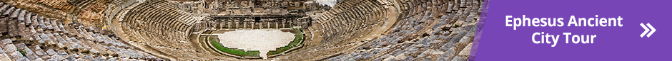 Ephesus Ancient City Tour