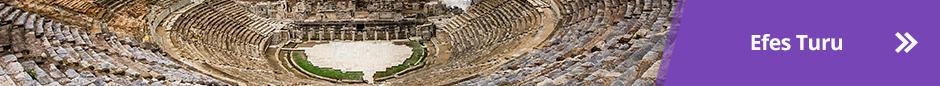 efes antik gezi turları