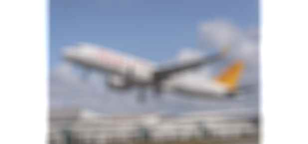 """Pegasus Hava Yolları dünyanın ilk CFM motorlu Airbus A320neo uçağına """"Demokrasi"""" adını verdi"""