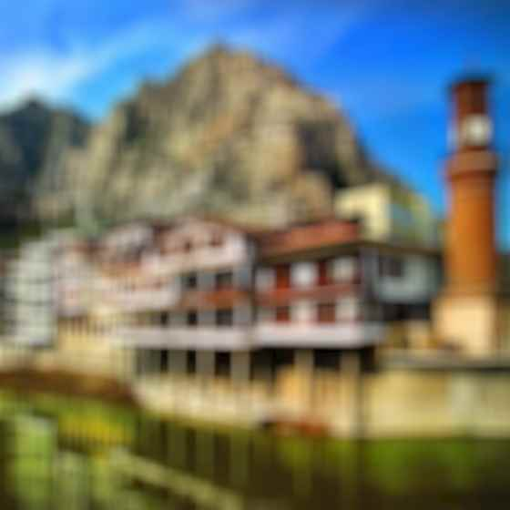 Billigflüge nach Amasya