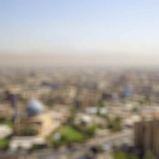 Billigflüge nach Bagdad